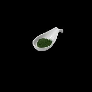 Pigment grün