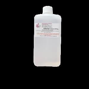 Alkohol / Ethanol Kosmetisches Basiswasser